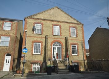 Thumbnail 1 bed flat to rent in Darnley Street, Gravesend