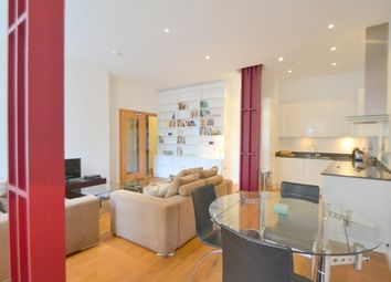 Thumbnail 2 bed flat to rent in Costume Warehouse, 9 Macklin Street, Covent Garden, London