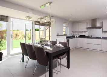 "Thumbnail 4 bedroom detached house for sale in ""Holden"" at Brookfield, Hampsthwaite, Harrogate"