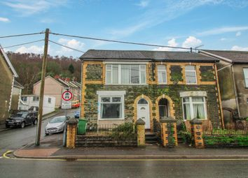 Thumbnail 6 bed flat to rent in Llanwit Road, Treforest