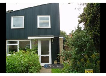 Thumbnail 3 bed end terrace house to rent in Beech Way, Woodbridge