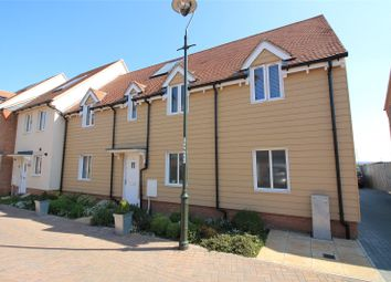 Thumbnail 2 bed maisonette for sale in Redwing Avenue, Iwade, Sittingbourne, Kent