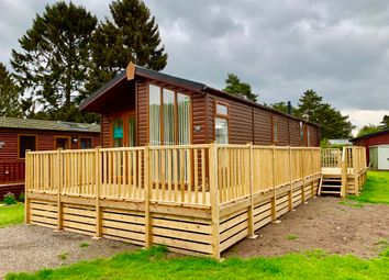 Thumbnail 1 bed lodge for sale in Eamont Bridge, Penrith