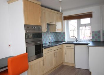 Thumbnail 3 bed flat for sale in Forest Road, Northallerton