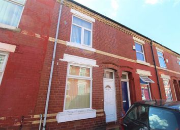 Thumbnail 2 bed terraced house for sale in Newport Street, Manchester