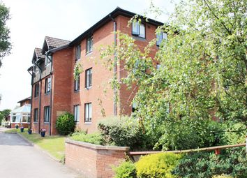 Thumbnail 2 bedroom flat for sale in Warwick Road, Kenilworth