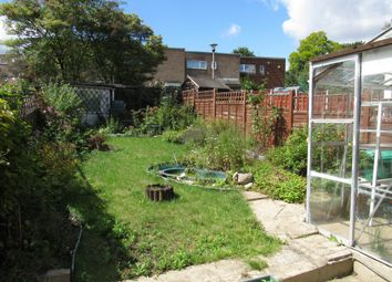 Thumbnail 3 bed terraced house for sale in Derwent Rise, Kingsbury