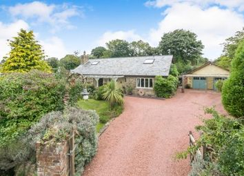 Thumbnail 3 bed detached house for sale in Marian, Trelawnyd, Rhyl, Flintshire