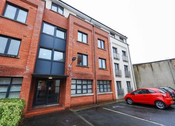 2 bed flat for sale in Old Bakers Court, Belfast BT6