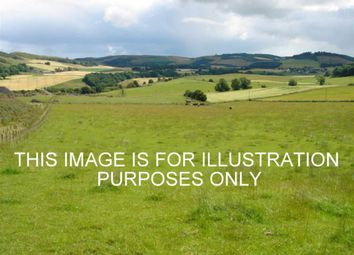 Thumbnail Land for sale in Grindon, Nr Leek, Staffordshire