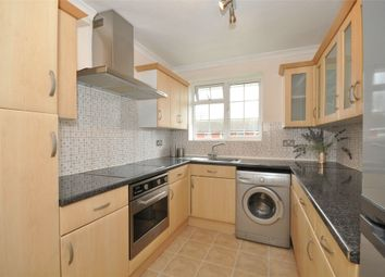 Thumbnail 2 bed flat to rent in Lark Avenue, Staines Upon Thames, Surrey
