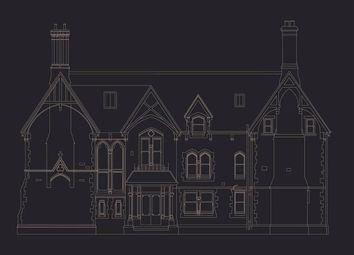 Riverdale House, 89, Graham Road, Ranmoor S10