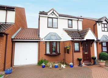 3 bed detached house for sale in Elmfield Avenue, Birmingham, West Midlands B24