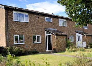 Thumbnail 3 bedroom end terrace house for sale in Blenheim Way, Stevenage