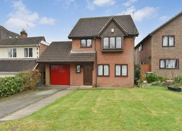 Thumbnail 4 bed detached house for sale in Quakers Lane, Potters Bar