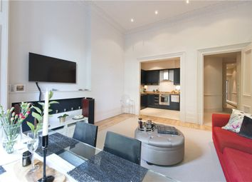 Thumbnail 3 bedroom flat to rent in Earls Court Square, London