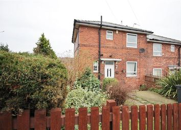 Thumbnail 3 bed semi-detached house for sale in Manor Lane, Sheffield