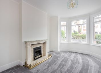 Thumbnail 3 bed terraced house for sale in Larden Road, London