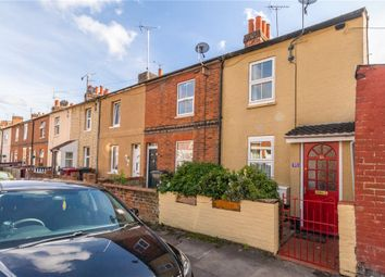 Thumbnail 3 bed terraced house for sale in Charles Street, Reading, Berkshire