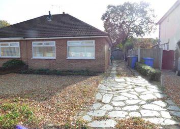 Thumbnail 2 bedroom bungalow for sale in Lloyd Road, Norwich