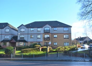 Thumbnail 1 bed flat for sale in Annfield Gardens, Stirling, Stirling