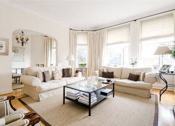 Thumbnail 4 bed flat for sale in Campden Hill Court, Campden Hill Road, London