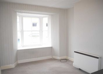 Thumbnail 2 bed flat to rent in Tudor Square, Tenby