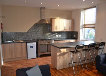 Thumbnail 6 bedroom maisonette to rent in Heaton Road, Heaton, Newcastle Upon Tyne