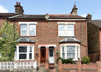 Thumbnail 5 bed end terrace house for sale in St. James Road, Watford, Hertfordshire
