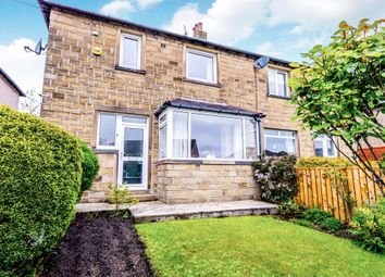 4 bed semi-detached house for sale in Grange Road, Golcar, Huddersfield HD7