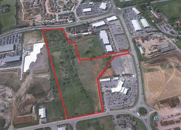 Thumbnail Land for sale in Land At Normanby Road/Bessemer Way, Scunthorpe, North Lincolnshire