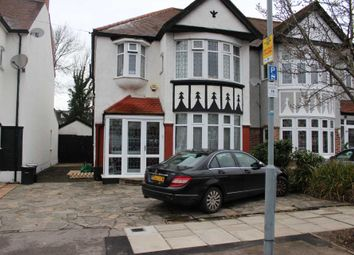 Thumbnail 3 bed property for sale in Highwood Gardens, Ilford