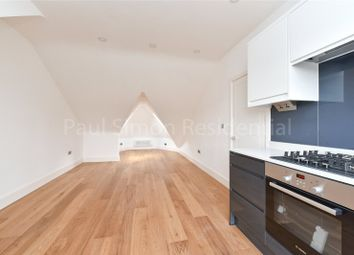 Thumbnail 2 bed flat for sale in West Green Road, Turnpike Road