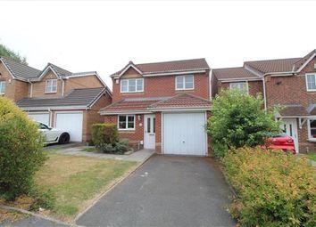 Thumbnail 3 bed property to rent in Seathwaite Road, Farnworth, Bolton
