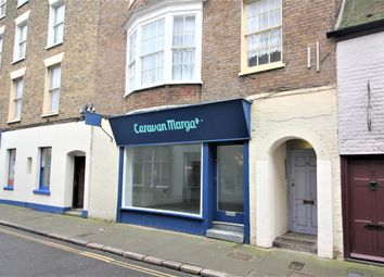 Thumbnail Commercial property to let in Lombard Street, Margate