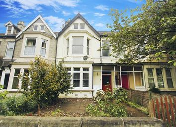 Thumbnail 5 bed terraced house for sale in Sanderson Road, Jesmond, Newcastle Upon Tyne