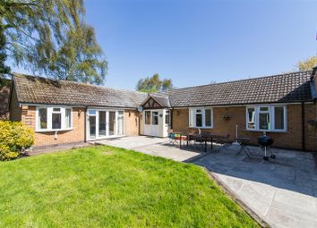 Thumbnail 5 bedroom detached house for sale in Station Road, Plumtree, Nottingham