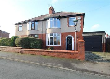 Thumbnail 3 bedroom property for sale in Withy Parade, Preston