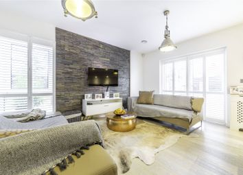 Thumbnail 3 bed flat for sale in Falcondale Court, Lakeside Drive