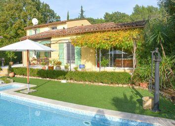 Thumbnail 3 bed property for sale in Seillans, Provence-Alpes-Cote D'azur, 83440, France