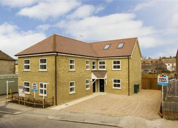 Thumbnail 1 bedroom flat for sale in Albion Road, Broadstairs