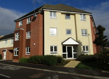 Thumbnail 1 bed flat for sale in Freeley Road, Havant, Hants