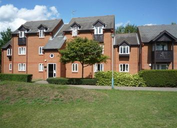 Thumbnail 1 bed flat to rent in Arundel Close, Tonbridge