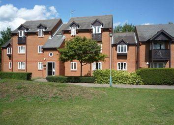 Thumbnail 1 bed flat to rent in Arundel Close, Tonbridge