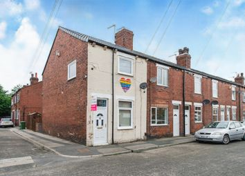3 bed end terrace house for sale in School Street, Castleford WF10
