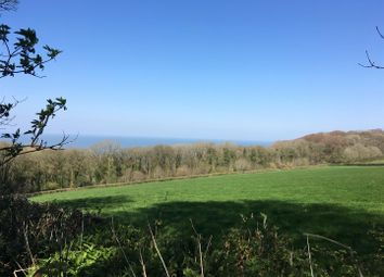 Thumbnail Land for sale in Goosewell, Berrynarbor, Ilfracombe