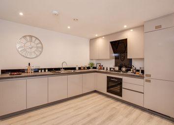 3 bed flat for sale in High Street, Wealdstone, Harrow HA3