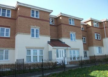 Thumbnail 2 bed flat to rent in Waring Avenue, Parr, St Helens