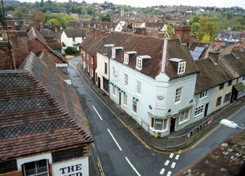 Thumbnail 8 bed cottage for sale in Westbourne Street, Bewdley