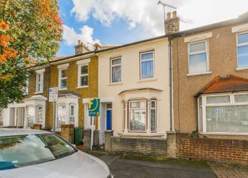 Thumbnail 2 bed terraced house for sale in White Road, Stratford